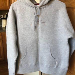 Women's Oakley hoodie